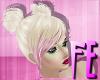 !P! Bernice !White-Pink!