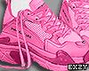 ✖ Pink Sneaker. s/p