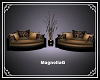 ~MG~  Jayanna Chairs