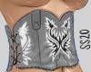 SS20 | boot corset