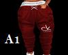 Stem Red [CK] Jogz