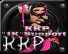 *KKP* 1k Support Pink