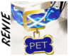 -REN- Lola Pet Collar