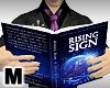 Rising Sign Novel [M]