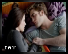 Twilight Scene - Wall TV