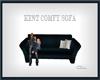 *C* Kent Comfy Sofa