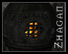 [Z] TAL Iron Stove