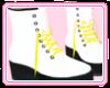 ♡ Super Bass! boots