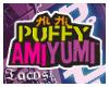 什ノ   Puffy AmiYumi
