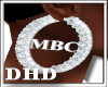 MBC Diamond Earrings