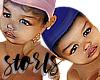 S| Xio Twins Hold