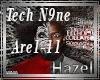{HG}Tech N9ne-Areola