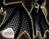 xmx. folding blk wings