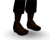 Warlock Boots LX