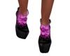 shoes flor