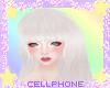 bangs v2 (albino) ❤