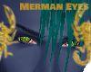 Merman Eyes