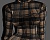 Cozy T.Neck Dress RLS