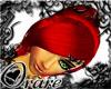 {O}Silky Red Aima
