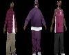 GTA 5 BallaS 2d filler
