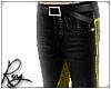 Lemon Jeans