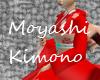 [Kuro] Moyashi Kimono