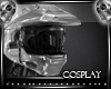 [DS]Light Halo*Helmet