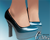 C` Chromatic Heels v1