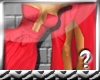 High-Low Tulip Dress |BM