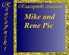 Mike and Rene Pic