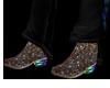 `cc`disco boots