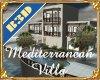 [B3D]Mediterranean Villa