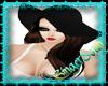 Lush Brunette~ FloppyHat