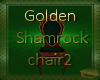 *D* Golden Shamrock 4