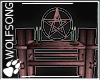 WS ~ Pagan Altar Cherry