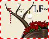 LF ~ Reindeer Bauble | W