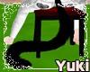 *Y* Neko Tail Kuro