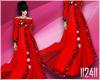 24:Elegance Red Wedding