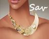 Neferttiti Necklace