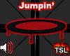 Jumpin Trampoline R (S)