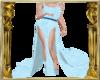 Deep Sea Dancer Gown