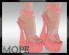 special pink heel