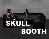 Skull Booth