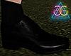 Fall -Formal Shoes+Socks