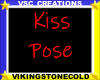 Kiss Pose