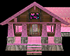 Adorable Home in Pink
