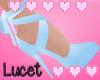 [Lu]Floral Shoes V2