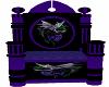 Purple Dragon Throne