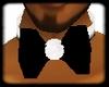 {D}Tuxedo Bow tie