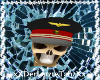 OGF Officer Cap